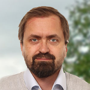 Mattias Järvinen