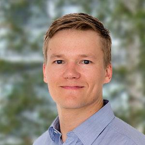 Simon Strömgård