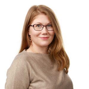 Niina Lappalainen